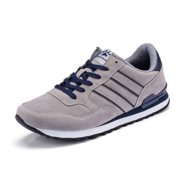 Men's Casual Shoes Breathable Male Mesh Running Shoes Classic Tenis Masculino Shoes Zapatos Hombre Sapatos Sneakers-Felligo