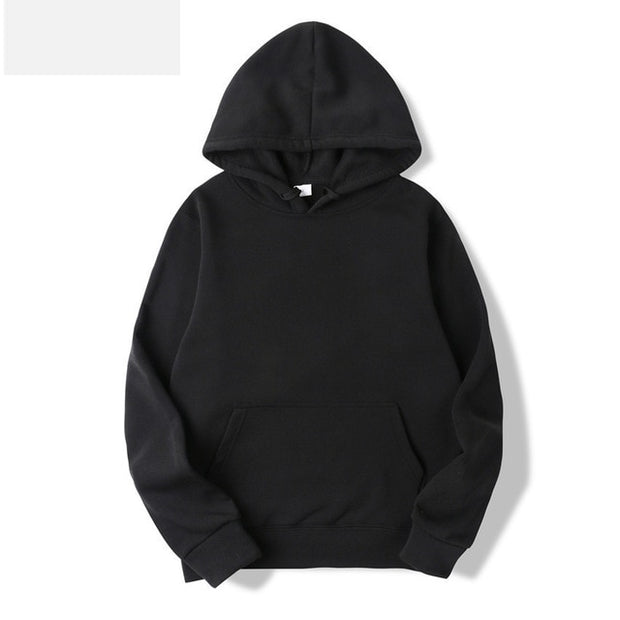 FGKKS Quality Brand Men Hoodie 2019 Autumn Male Hip Hop Streetwear Men Pullover Sweatshirts Hoodies Mens Solid Color Hoodie-Felligo