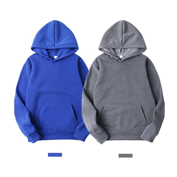 BOLUBAO Fashion Brand Men's Hoodies 2019 Spring Autumn Male Casual Hoodies Sweatshirts Men's Solid Color Hoodies Sweatshirt Tops-Felligo
