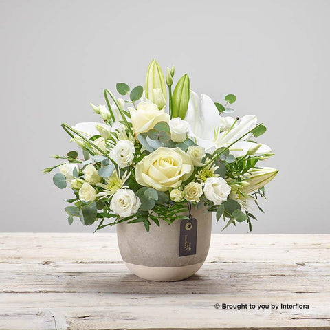 Cloud Nine Arrangement