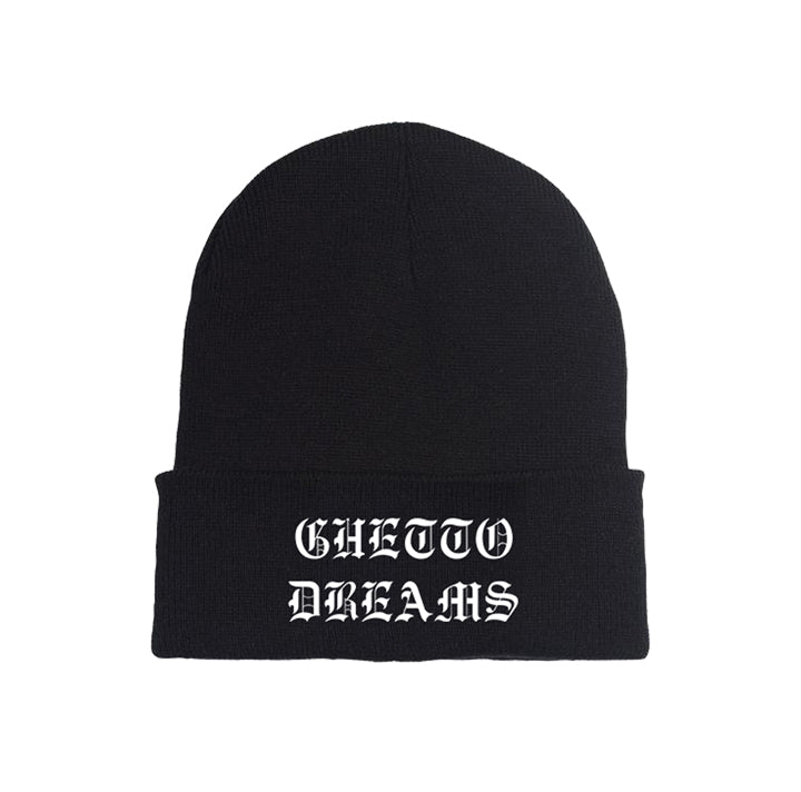 Ghetto Dreams Beanie