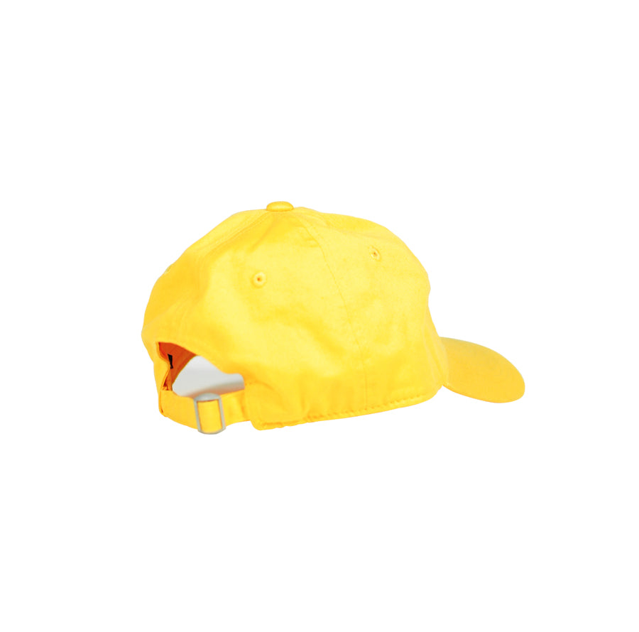 OE Gold Dad Hat
