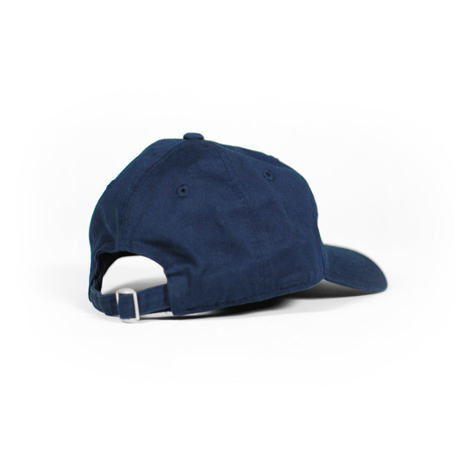 OE Navy Dad Hat