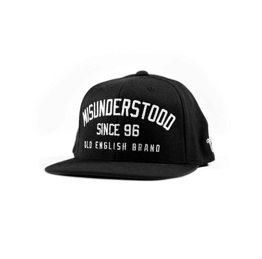 Misunderstood Snap Back