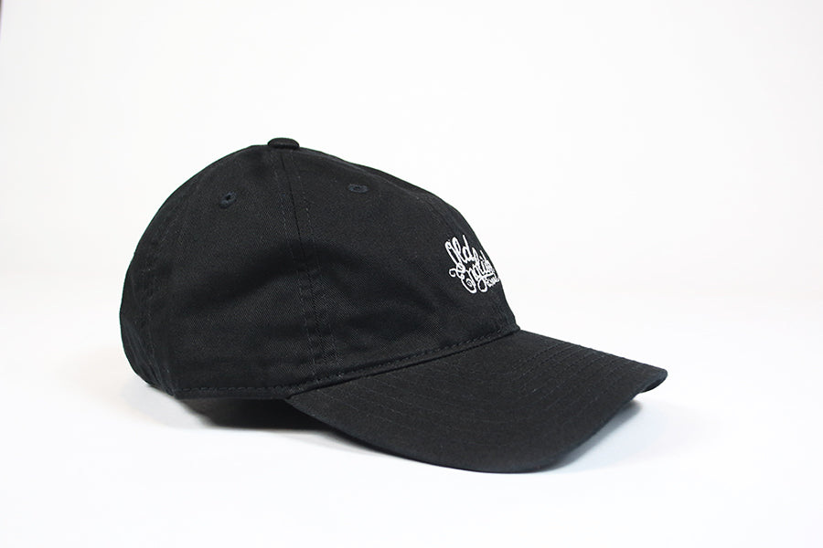 OE Black Dad Hat