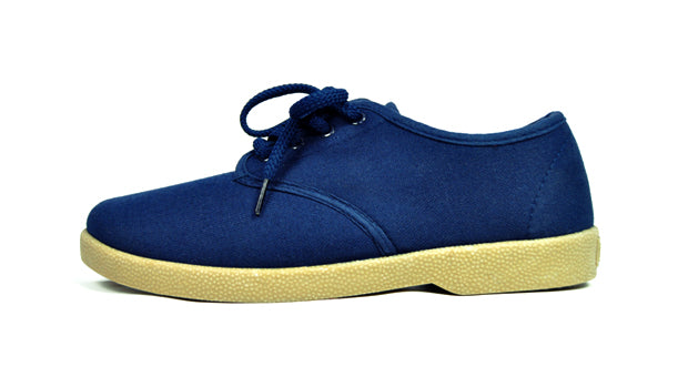Navy blue and Gum Winos
