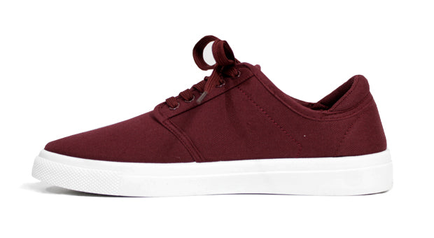OE Steezs - Trooper Edition Burgundy