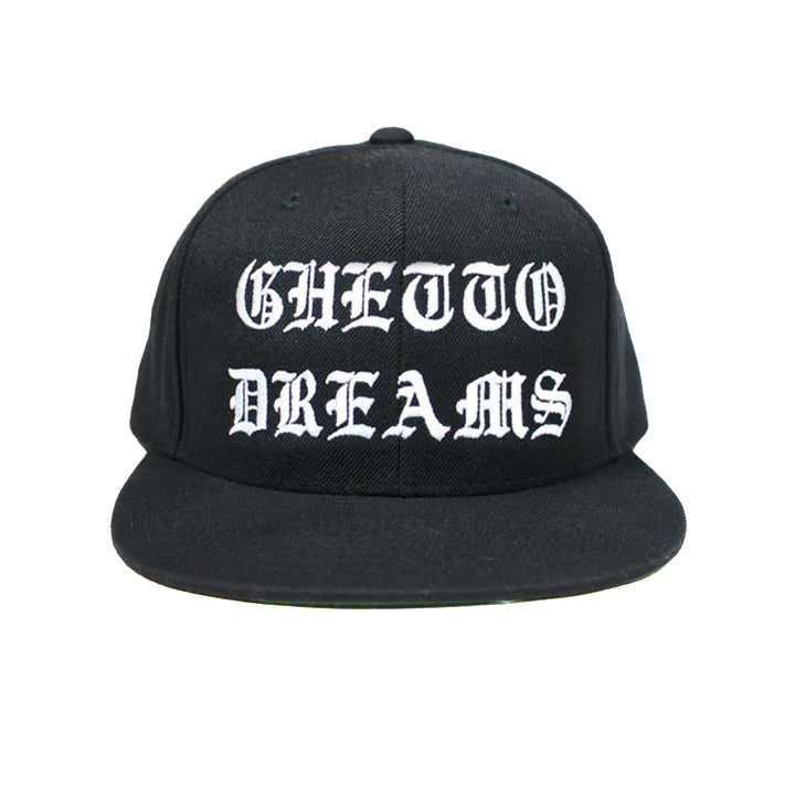 Ghetto Dreams Hat