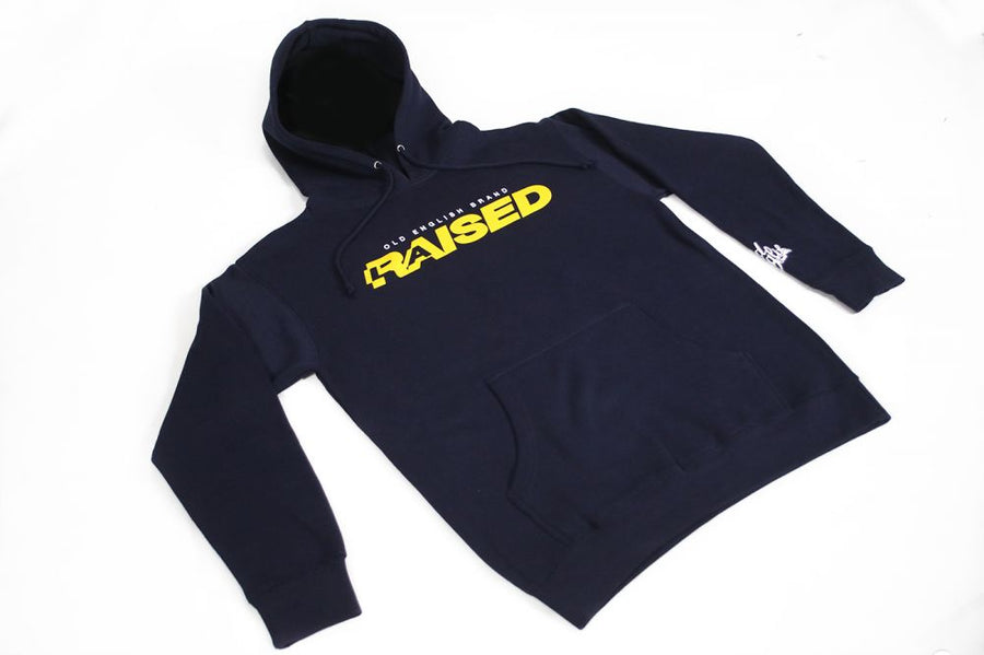 LA Raised : Hoodies