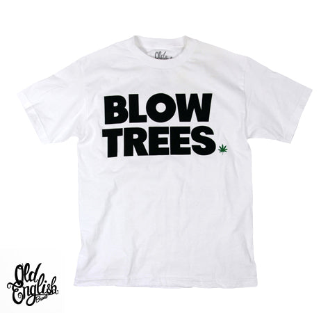 Blow Trees