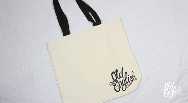 Brown Bag Tote