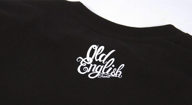 OE Cecilia Tee in Black