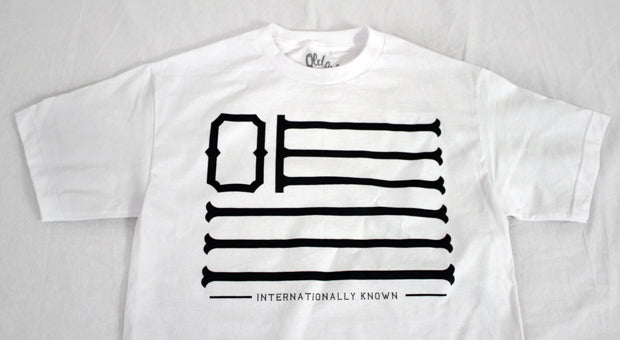 Internationally Known Tee