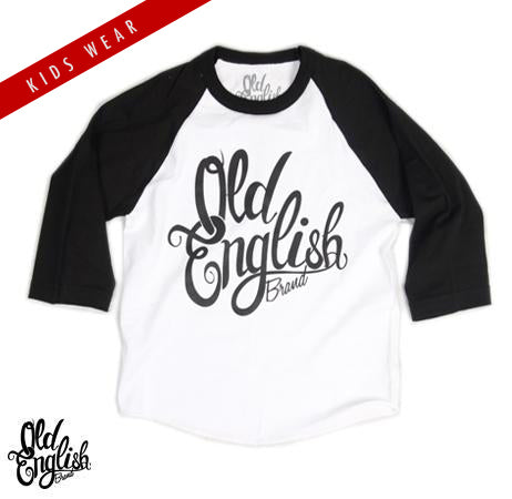 Little Leaguer Baseball Tee
