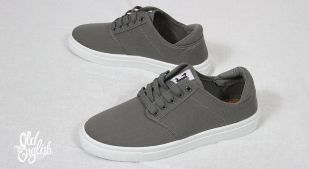 OE Steez - Trooper Edition Grey