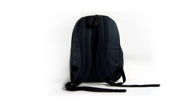 OE Venture Blue Backpack