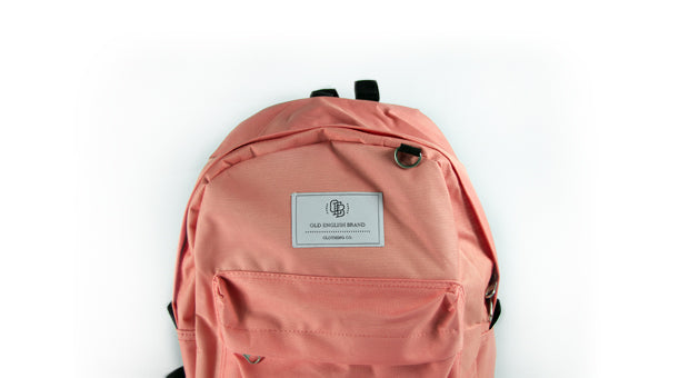OE Venture Coral Backpack