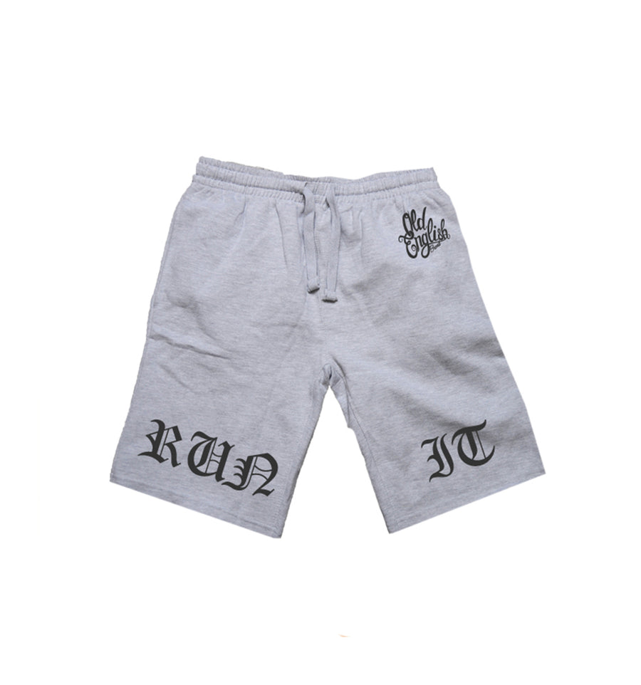 Run it Shorts