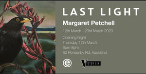 """Last Light"" Exhibition"