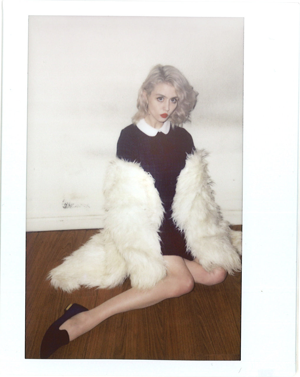 Allison Antm all dolled up for the holidays with allison harvard – valfré