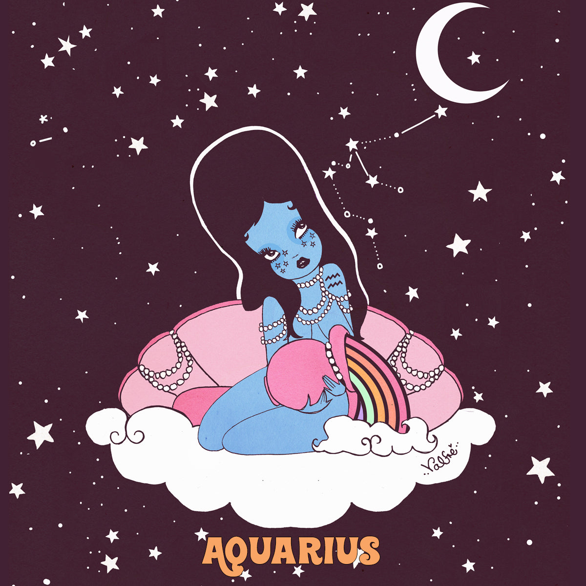 a2c162354 Horoscope Spotlight: What This Year Has In Store For Aquarius – Valfré