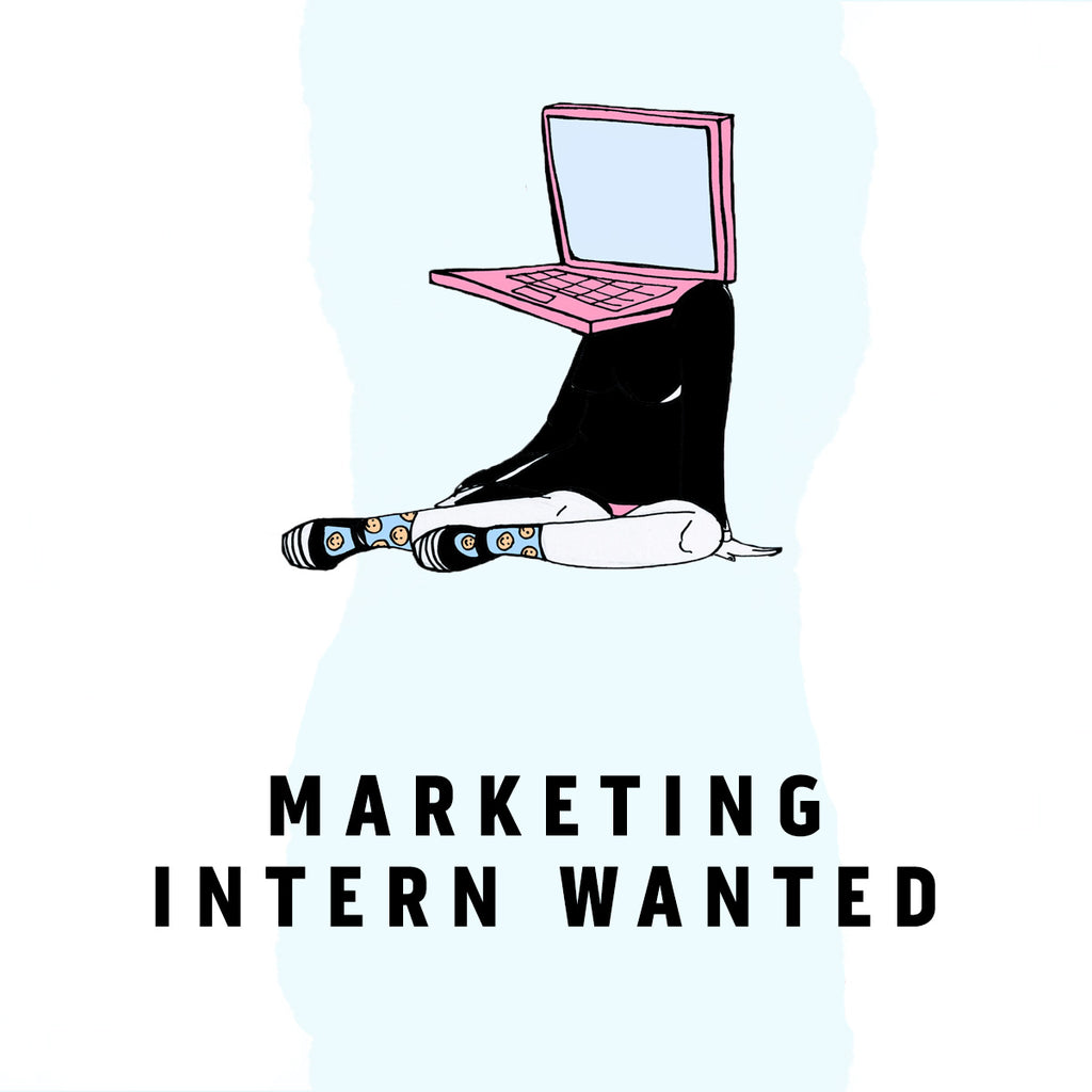 Intern Wanted Valfre