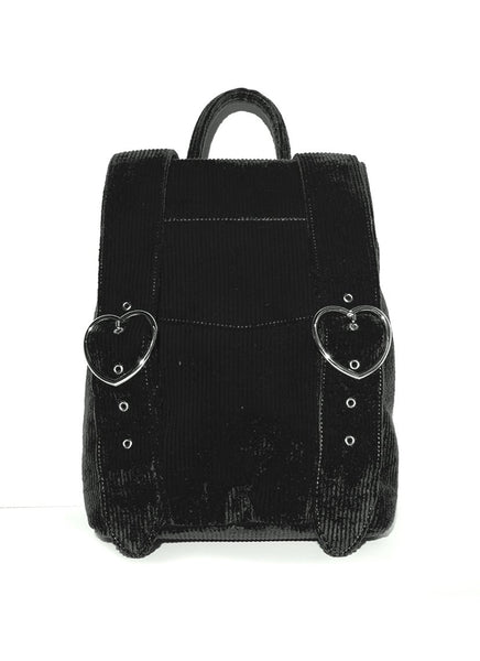 Madeline Backpack (Black)