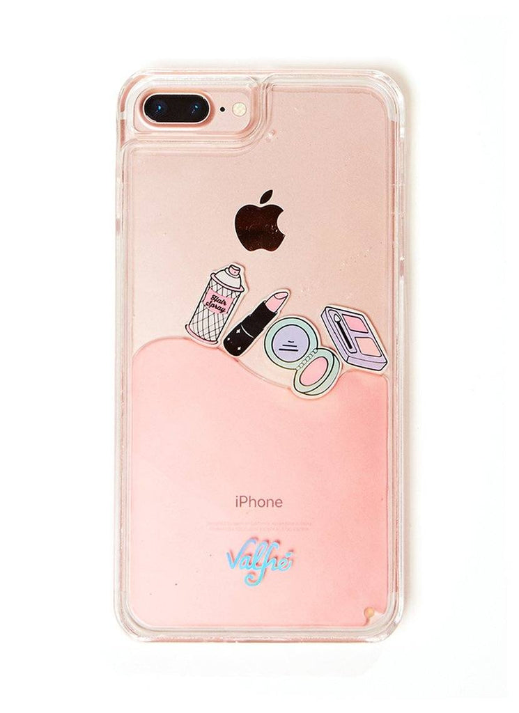 quality design 2a5f6 aaab7 All Dolled Up iPhone Case