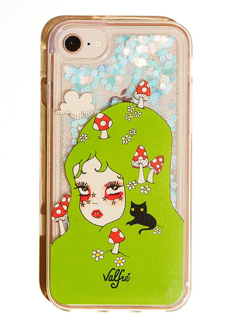 Utopia iPhone Case