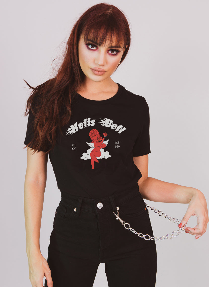 Hell's Bell Tee