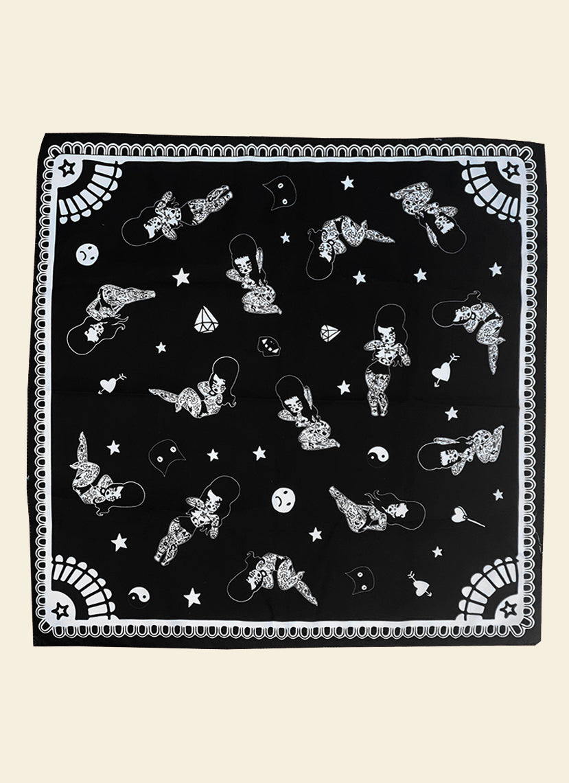 Bad Bettie Bandana