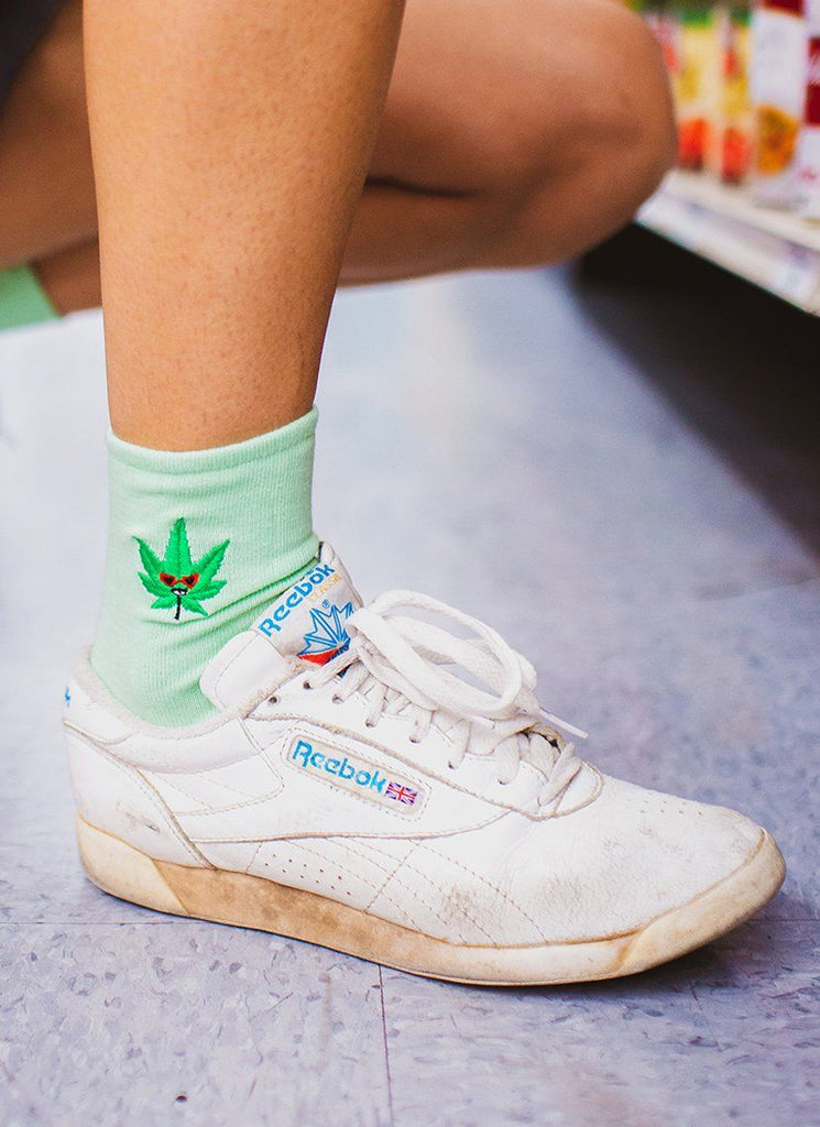 7ee506f98798 Little Homie Socks By Valfre – Valfré