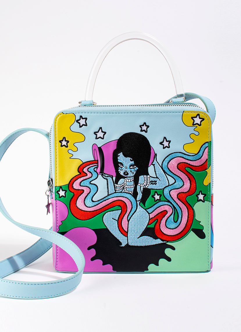 Aquarius Wonderland Crossbody (Collector Edition)