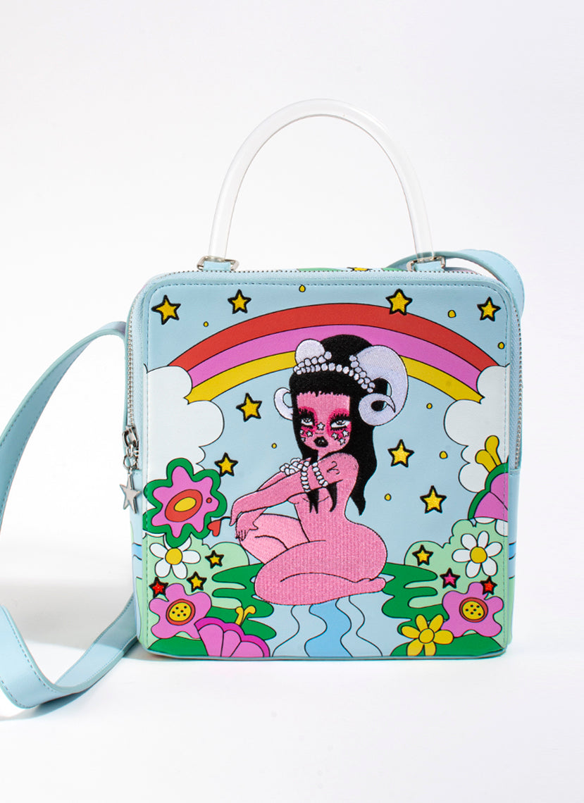 Aries Wonderland Crossbody (Collector Edition)