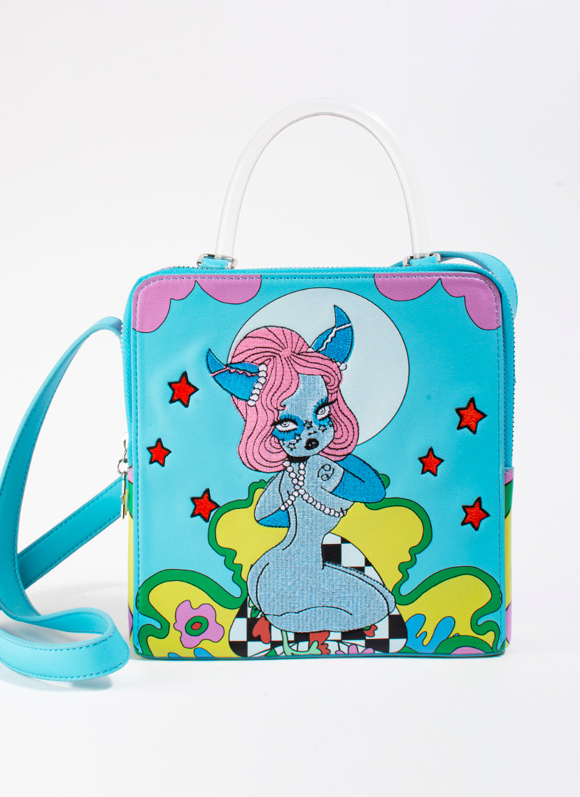 Cancer Wonderland Crossbody (Collector Edition)