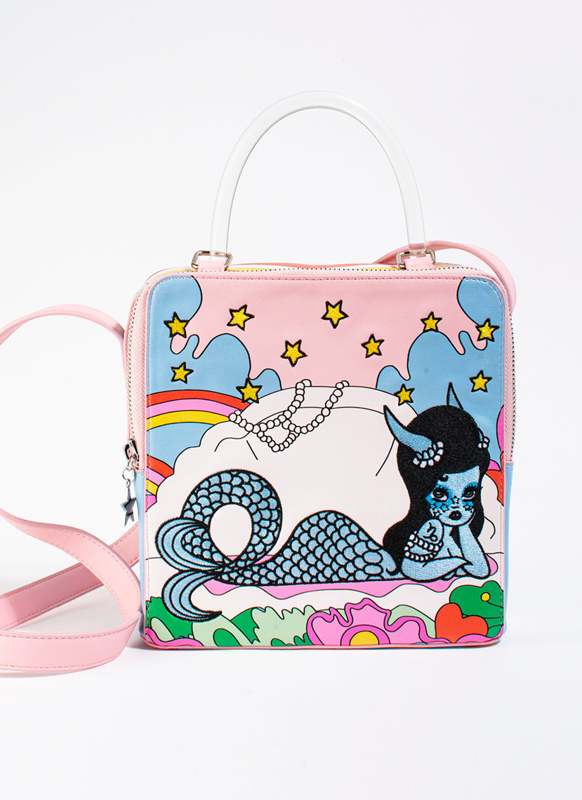 Capricorn Wonderland Crossbody (Collector Edition)
