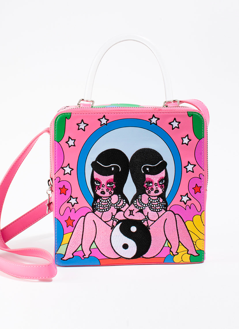 Gemini Wonderland Crossbody (Collector Edition)