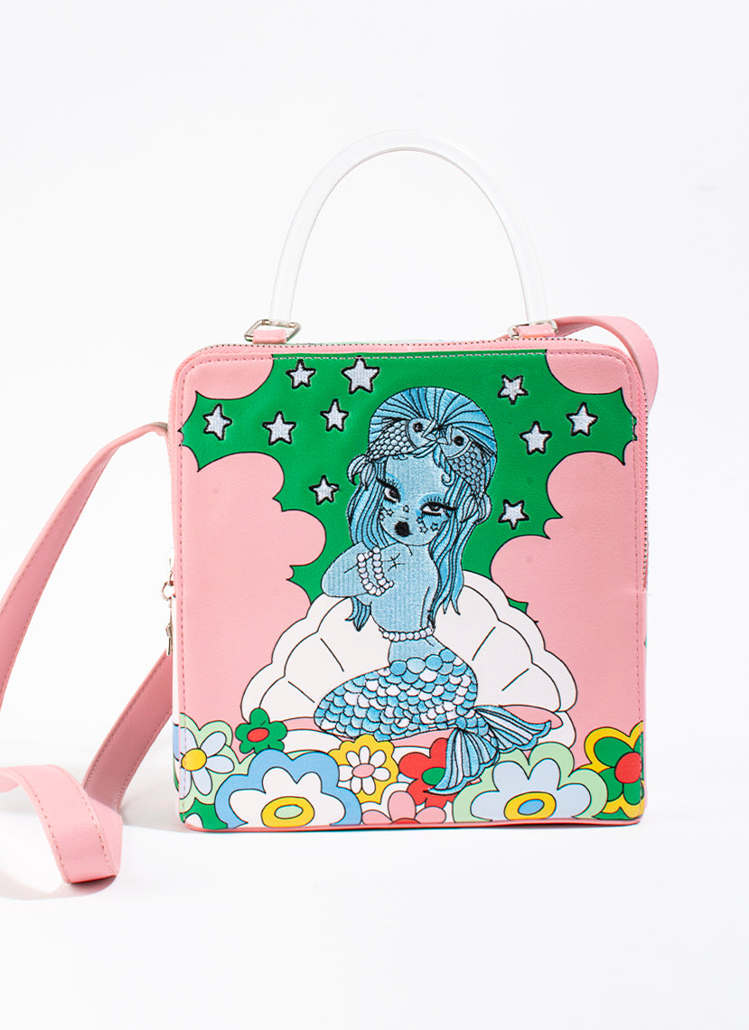 Pisces Wonderland Crossbody (Collector Edition)