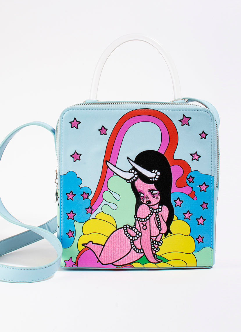 Taurus Wonderland Crossbody (Collector Edition)