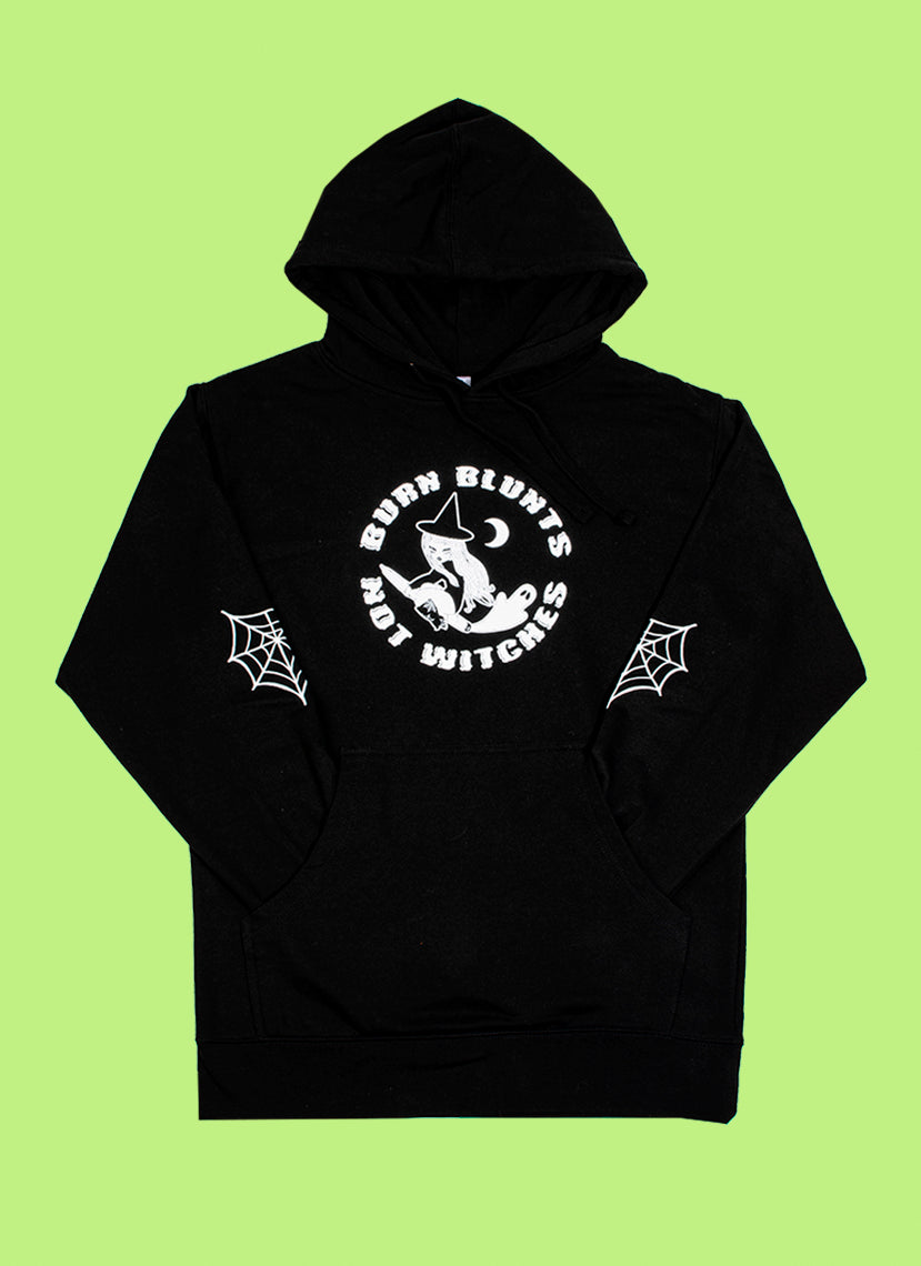Burn Witches Hoodie