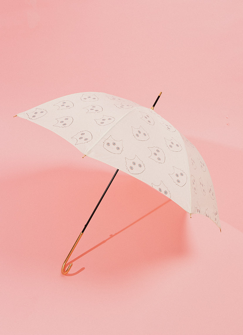 Blanco Umbrella