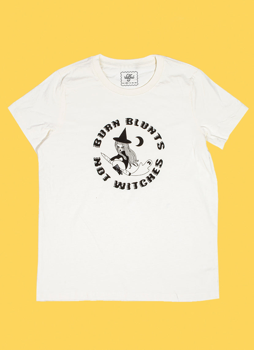 Burn Witches Tee