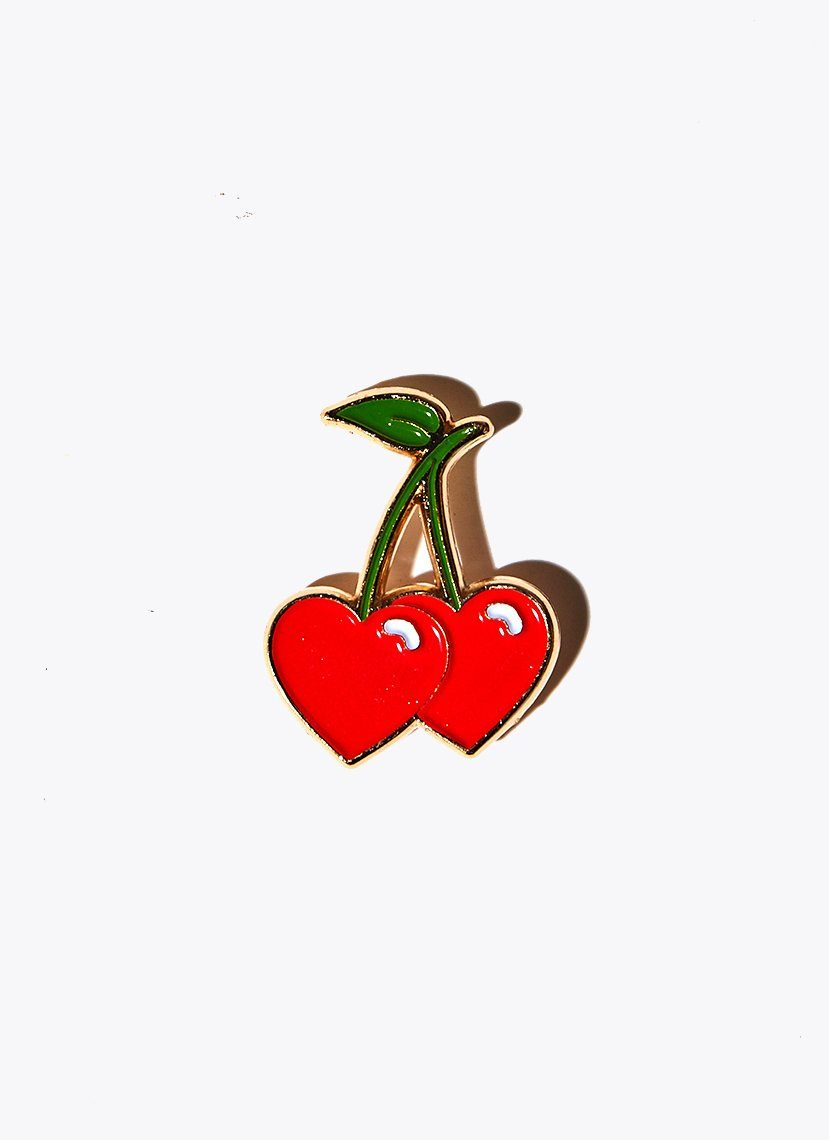Sweet Cherry Pin