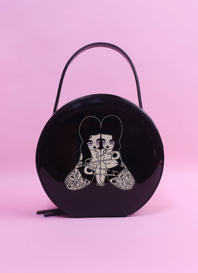 Tattoo BFF Purse