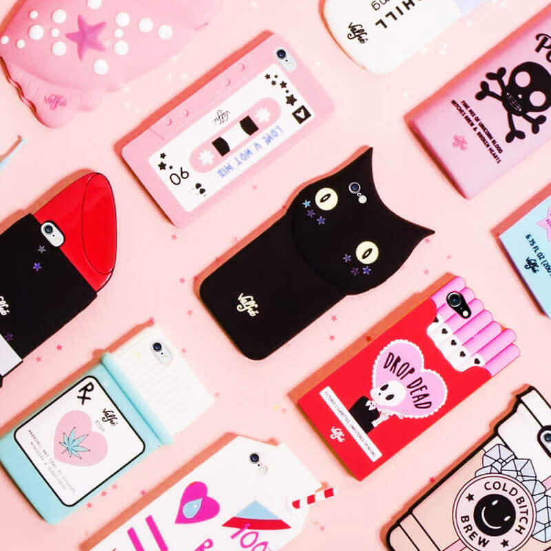 Valfre Paper Goods