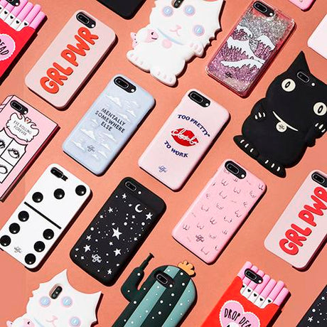 Valfre Phone Cases