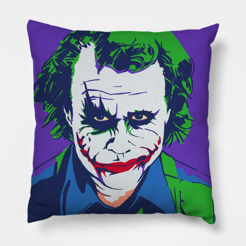 joker Pillow