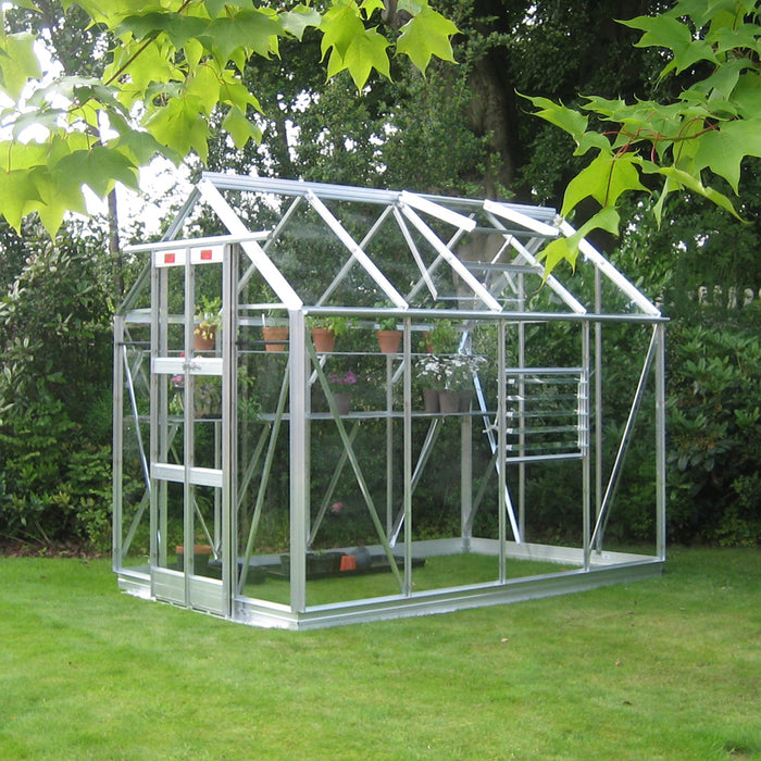 Elite Streamline Package Deal Greenhouses