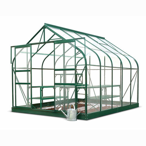 "Halls Supreme Greenhouse 8' 4"" Wide"