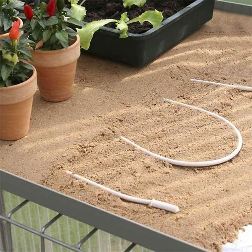 Bio Green Soil Warming Cable